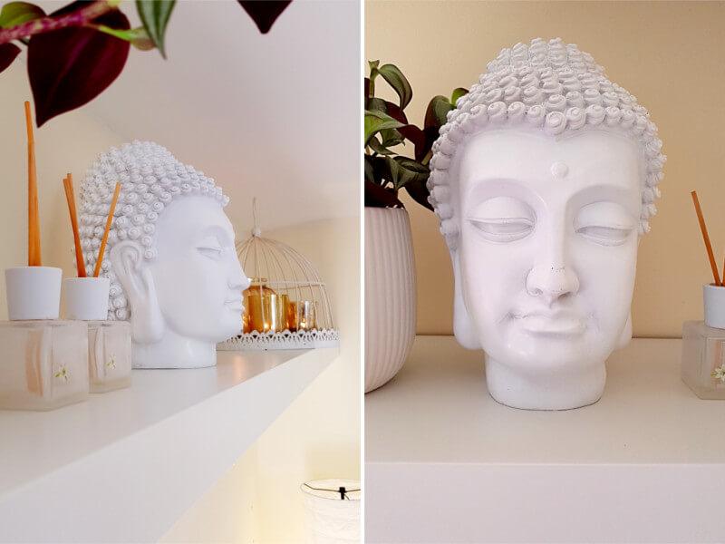 Fantastisch Damit Es Aber Ein Wenig Mehr Nach Einem Richtigen Meditationsraum Aussieht,  Müsste Als Erstes Buddha Her. Mir Gefallen Diese Dicken Kitschigen Buddhas  Aber ...