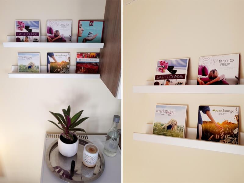 Meditations CDs, Yoga DVDs Und Entspannungsmusik